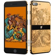 Mobiado Grand 7 Plus GCB - Saint George & Dragon