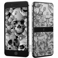 Mobiado Grand 7 Plus ML - Skulls & Flowers