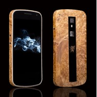 Mobiado Grand Touch Executive Burl ( mới 92%)
