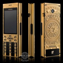 Mobiado Professional 3 GCB Dong Son Antique Limited Edition