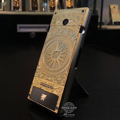 Mobiado Professional 3 GCB Dong Son Antique Limited Edition 95%