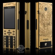 Mobiado Professional 3 GCB Water Dragon Limited Edition