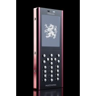Mobiado Professional 105 ZAF Red