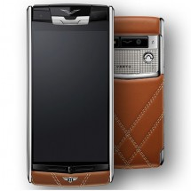 Vertu Signature Touch For Bentley Limited Edition