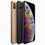 iPhone XS MAX 2 SIM - 256GB