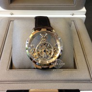 Arnold & Son Instrument Time Pyramid Rose Gold 1TPAR.S01A.C124A