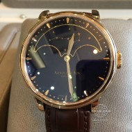 Arnold & Son Royal HM Perpetual Moon Red Gold Limited Edition 1GLAR.U01A.C123A