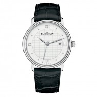 Blancpain Villeret Ultraplate Stainless Steel 6651-1143-55B