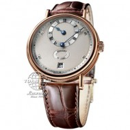 Breguet Classique Regulator Rose Gold 5187BR/15/986