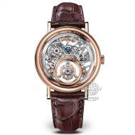 Breguet Grande Complication Tourbillon Messidor Rose Gold 5335BR/42/9W6