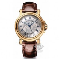 Breguet Marine II Automatic Big Date Yellow Gold 5817BA/12/9V8