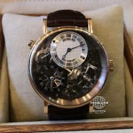 Breguet Tradition GMT Manual Win Rose Gold 7067BR/G1/9W6