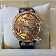 Chopard Imperiale Xtravaganza Diamond-Set Rose Gold 134235-5001
