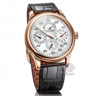 Chopard L.U.C Regulator Rose Gold 161971-5001