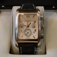Audemars Piguet Edward Piguet Chronograph Rose Gold 25987OR.OO.D088CR.01 (mới 95)