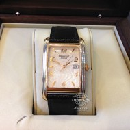 Audemars Piguet Edward Piguet Date Rose Gold 15121OR.OO.A002CR.01 (mới 92%)
