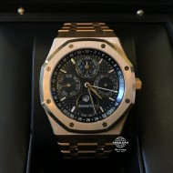 Audemars Piguet Royal Oak Perpetual Calendar Rose Gold 26574OR.OO.1220OR.02 (mới 99%)