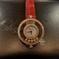Chopard Happy Diamonds Icons Ros..