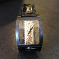 Corum Golden Bridge 113.700.94-0001 0000 (mới 95%)
