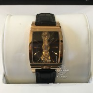 Corum Bridges Golden Bridge Watch Rose Gold 113.150.55/0002 FK02 (mới 92%)