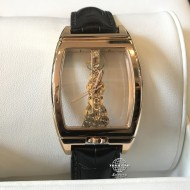 Corum Golden Bridge Rose Gold 113.160.55-0002.0000 (mới 95%)