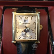 Girard-Perregaux Vintage 1945 XXL Large Date Moon-Phase Yellow Gold (mới92%)