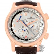 Jaeger Lecoultre Master World Geographic Rose Gold Q1522420 (mới 95%)