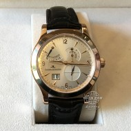 Jaeger-LeCoultre Master Eight Days Red Gold Q1602420 (Mới 95%)