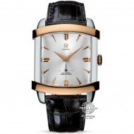 Omega Museum Red Gold and White Gold Limited Edition 5705.30.01 (mới 95%)