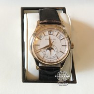 Patek Philippe Complications Annual Calendar, Rose Gold 5205R-001 (mới 98%)