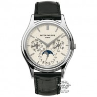 Patek Philippe Complications Perpetual Calendar Moonphase 5140G-001 (mới 95%)