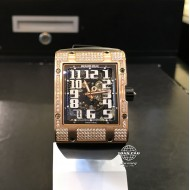 Richard Mille RM 016 Rose Gold with Diamond Case (mới 95%)