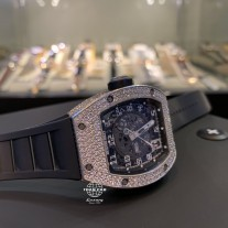 Richard Mille RM010 Skeletonised..