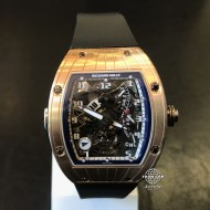 Richard Mille RM015 Tourbillon Perini Navi Cup Rose Gold (mới 92%)