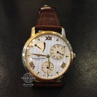 Vacheron Constantin Patrimony Power Reserve Yellow Gold 47200/000J-9018 (mới 92%)