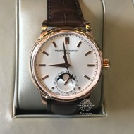 Frederique Constant Classics Moonphase Rose Gold FC-715V4H4