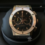 Hublot Classic Fusion Chronograph Titanium and King Gold 541.NO.1180.LR