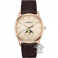 Jaeger-LeCoultre Master Ultra Thin Moonphase Rose Gold Q1362520