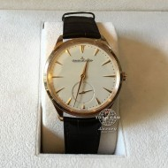 Jaeger-LeCoultre Master Ultra Thin Rose Gold 1272510