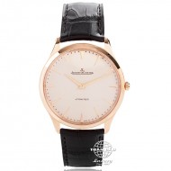 Jaeger-LeCoultre Master Ultra Thin Rose Gold Q1332511