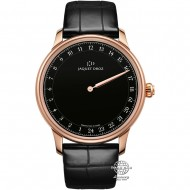 Jaquet Droz Astrale Grande Heure Red Gold J025033202