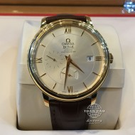 Omega De Ville Prestige Co-Axial Chronometer Yellow Gold 424.53.40.21.02.002