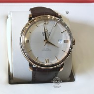 Omega De Ville Prestige Co-Axial Rose Gold 424.53.40.20.02.001