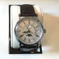 Patek Philippe Complications Perpetual Calendar White Gold 5159G-001