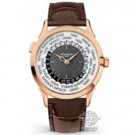 Patek Philippe Complications World Time Rose Gold 5230R-001