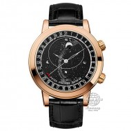 Patek Philippe Grand Complications Celestial Rose Gold 6102R-001