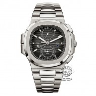 Patek Philippe Nautilus Chronograph Stainless Steel 5990/1A-001