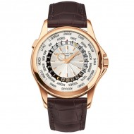 Patek Philippe Complications World Time Rose Gold 5130R-018 (mới 95%)