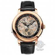 Patek Philippe Grand Complications Rose Gold 5304R-001