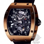 Richard Mille RM 002 V2 Red Gold 501.04.91